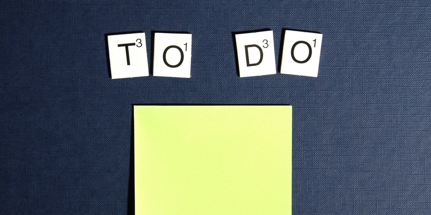 How to Organize Your To-Do Lists Using Action Items