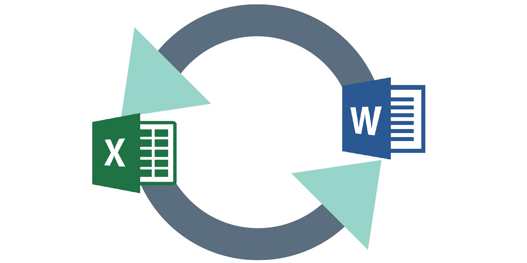 How to Use Excel Formulas in Word Documents