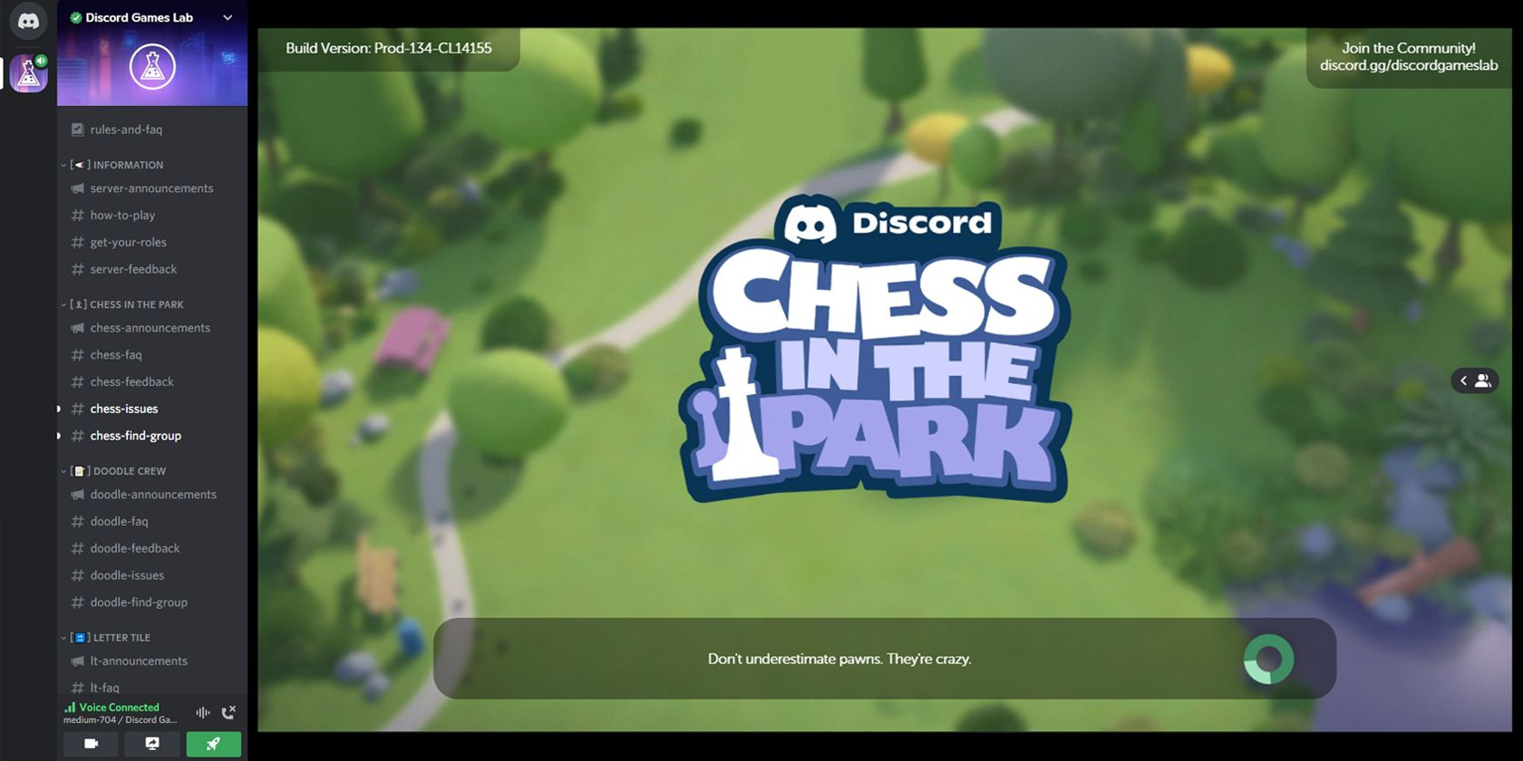 How to Play Channel Games on Discord (Including Chess and Poker)
