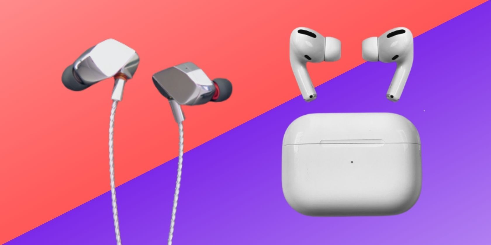 IEMs vs. Earbuds: What Are IEMs? Are They Better Than Earbuds?