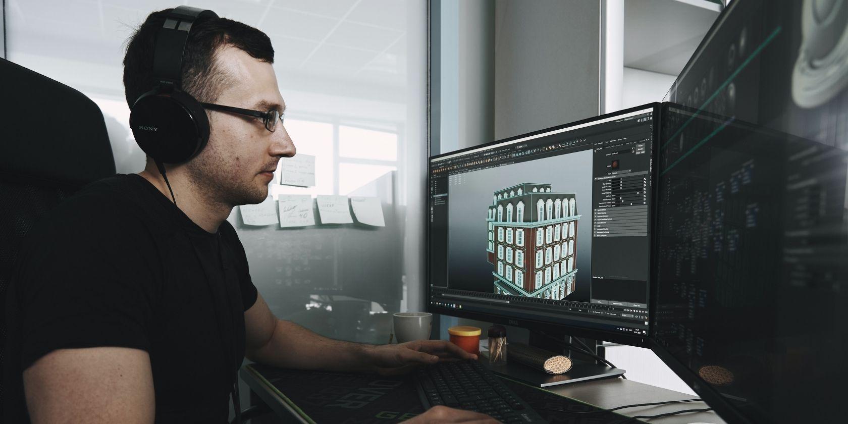 The 5 Best 3D Sculpting Software